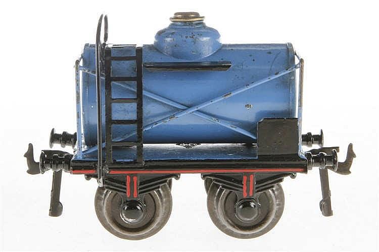 Bing Petroleumwagen 10/543