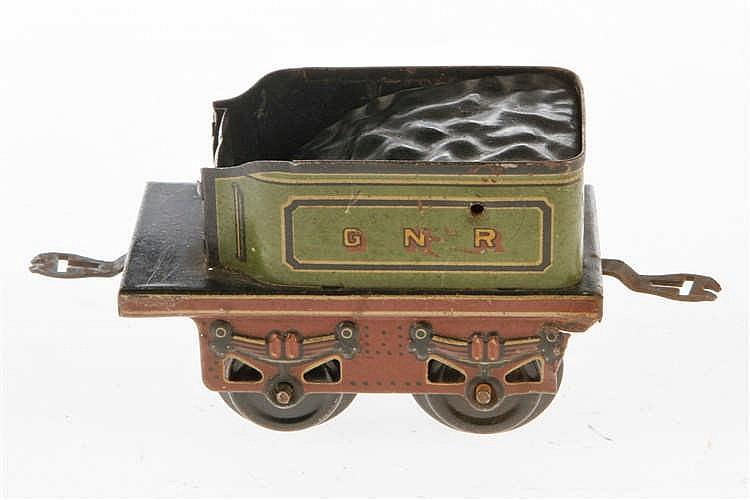 Carette Tender GNR