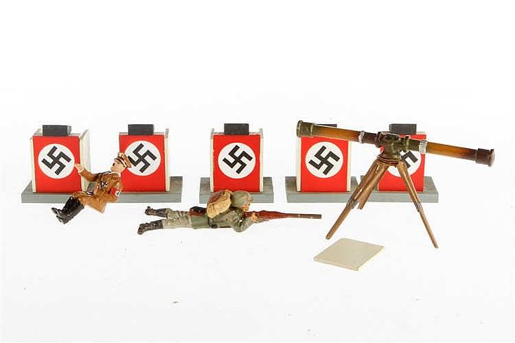 Konv. Militärspielzeug