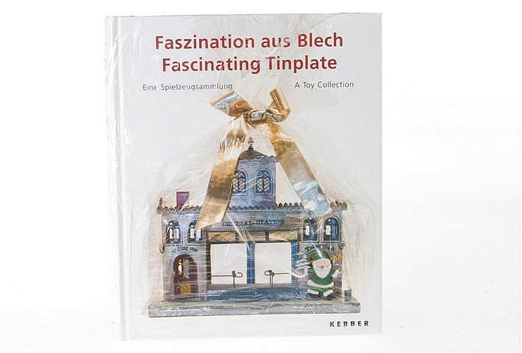 """Buch """"Faszination aus Blech"""""""