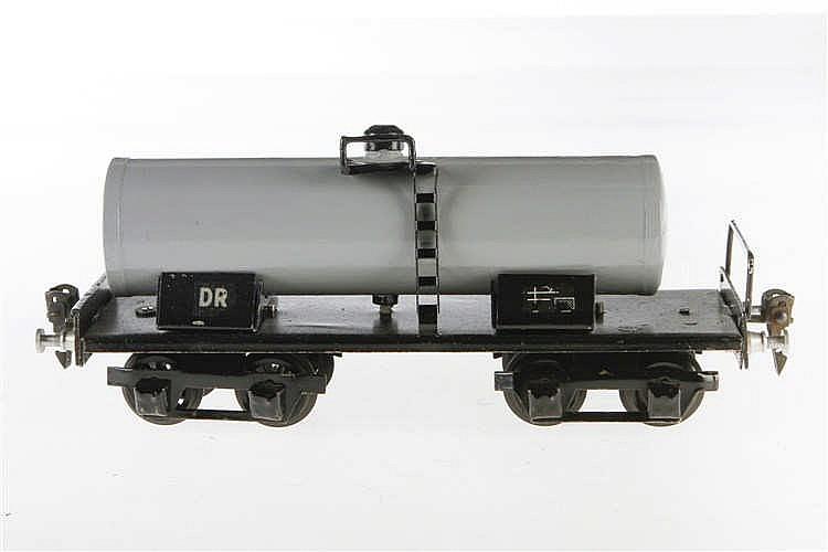 Stadtilm Kesselwagen
