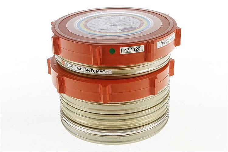 6 16 mm-Filme