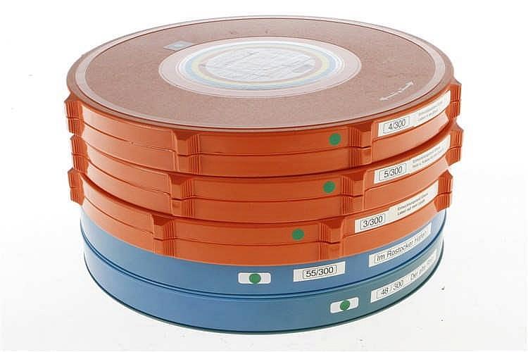 5 16 mm-Filme