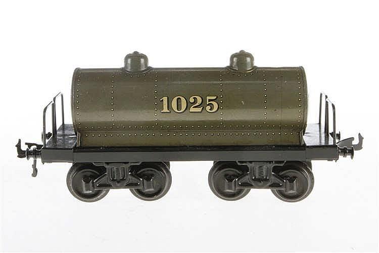 Bing Kesselwagen 1025