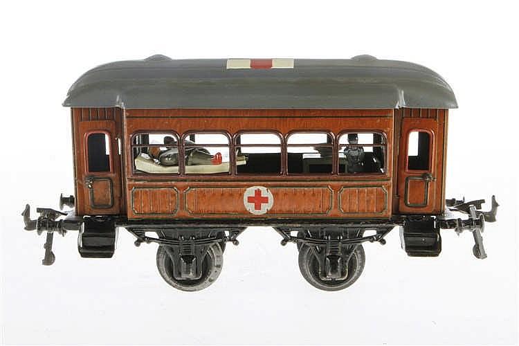 Bing Sani-Wagen