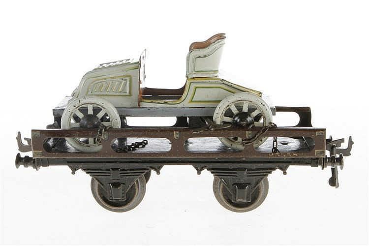 Bing Autotransportwagen 10382