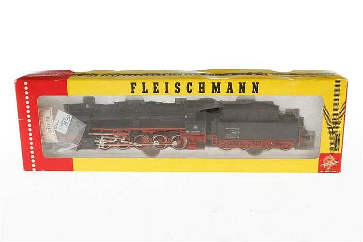 Fleischmann 1-E Schlepptenderlok 4177