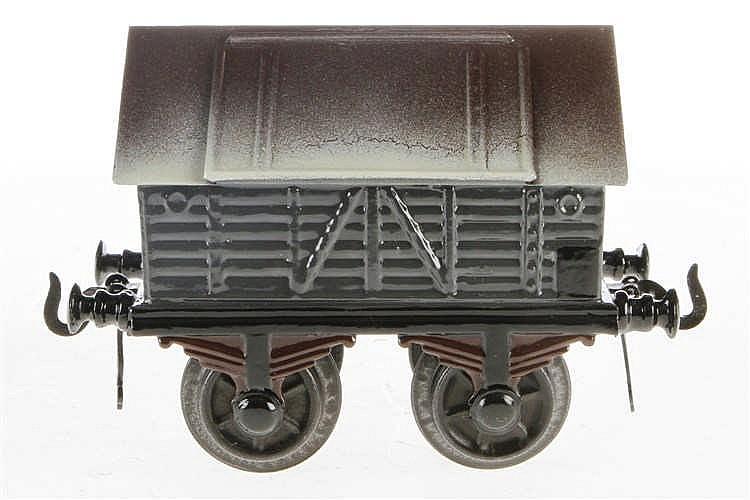 Bing Kalkwagen 9686