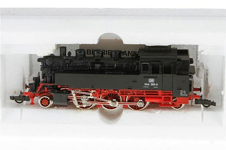 Fleischmann 1-C-1 Tenderlok 4064