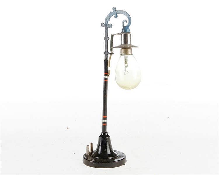 Märklin Bogenlampe
