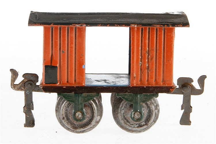 Märklin Gepäckwagen 1803