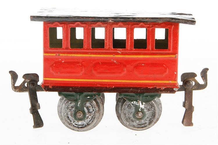 Märklin Personenwagen 1805