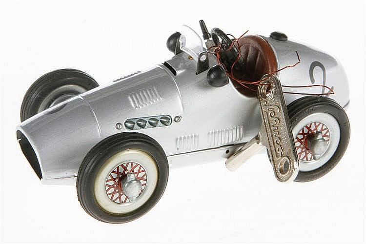 Schuco Studio Grand Prix Racer 1070