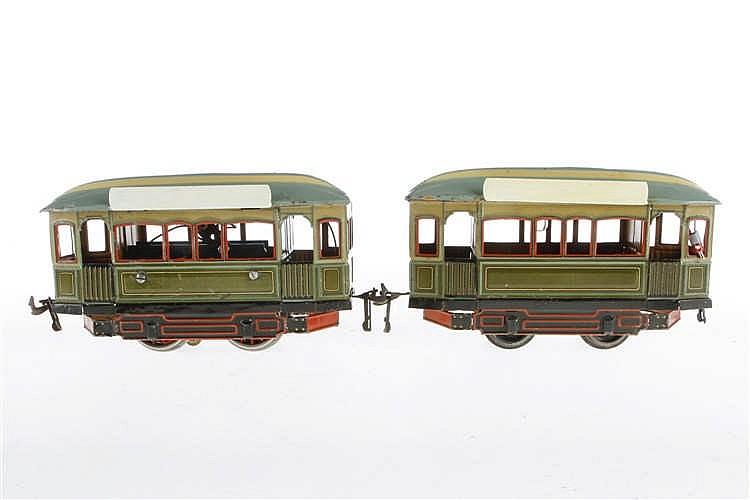 Bing Straßenbahn