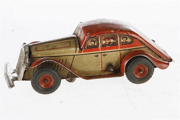 Limousine 145