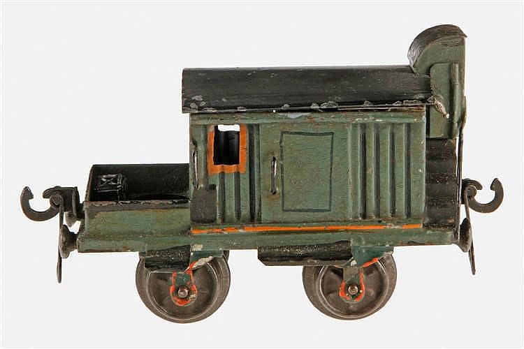 Märklin Hilfswagen 1827