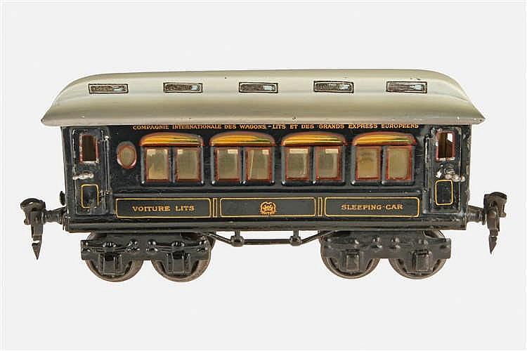 Märklin internationaler Schlafwagen 1894 SHJ