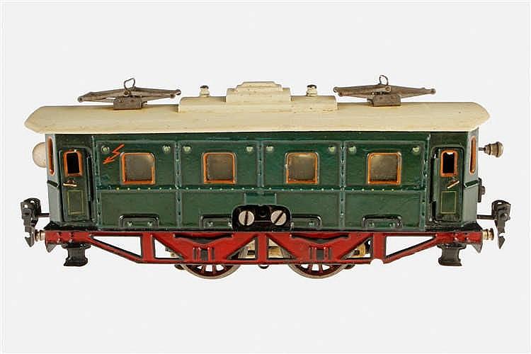 Märklin B E-Lok RS 66/13020