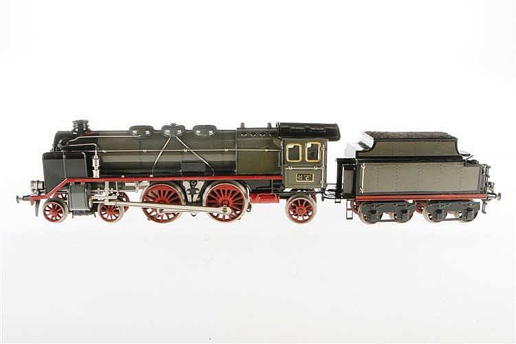 Märklin 2-B-1-Dampflok CER 65/13021