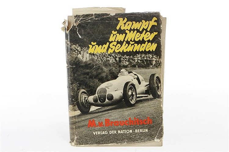 Brauchitsch-Buch