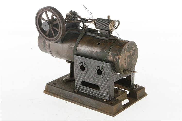 Falk Dampfmaschinenfragment