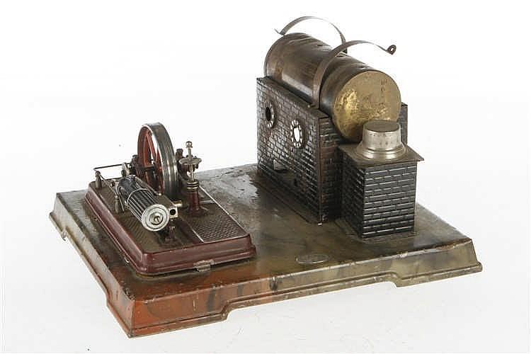 Falk/Bing Dampfmaschine