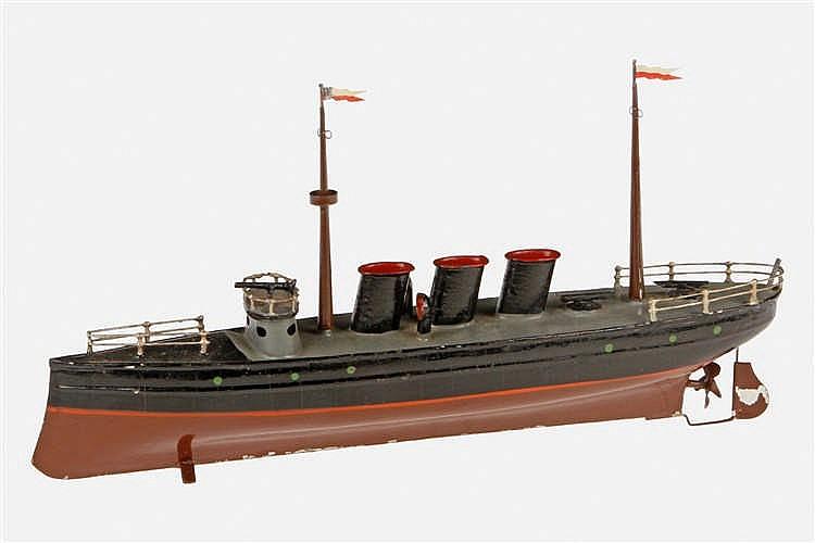 Bing Torpedoboot