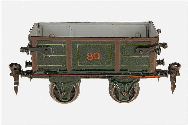 Märklin Rübenwagen 1832