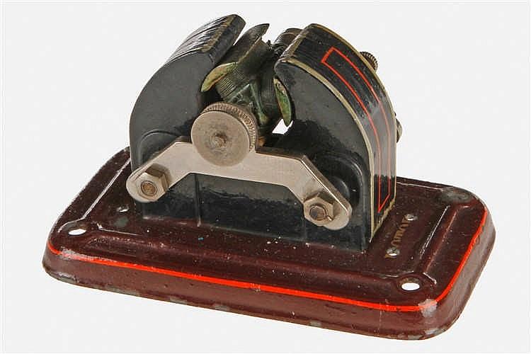 Märklin Motor