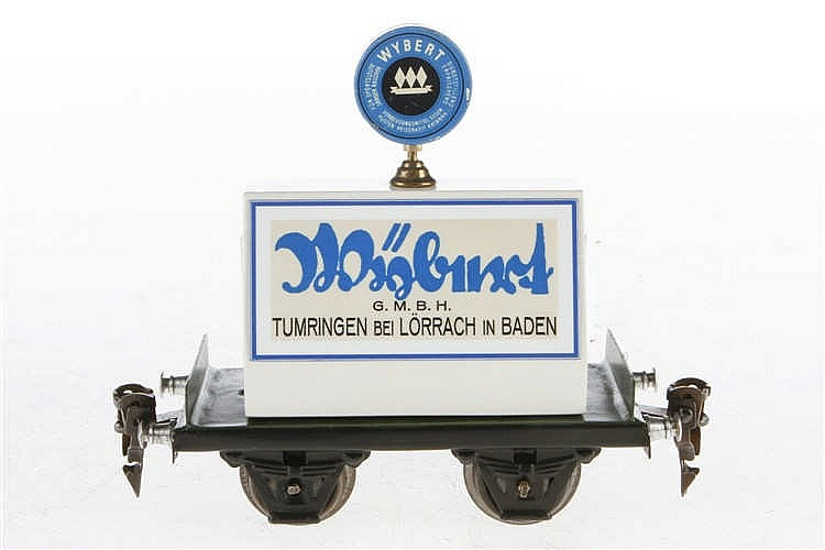 Replika Flachwagen