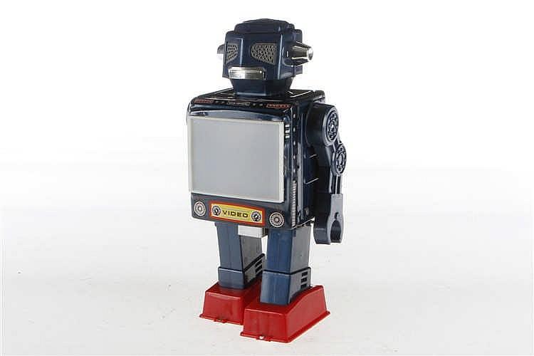 SH Video-Roboter
