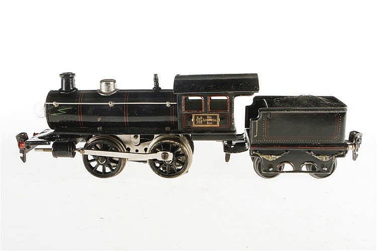 Märklin B-Dampflok R 3140