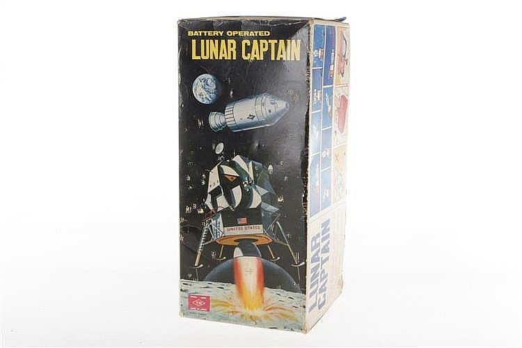 TN Lunar Captain
