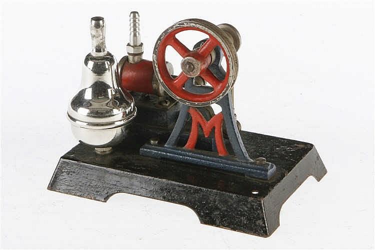 Märklin Saug- und Druckmaschine