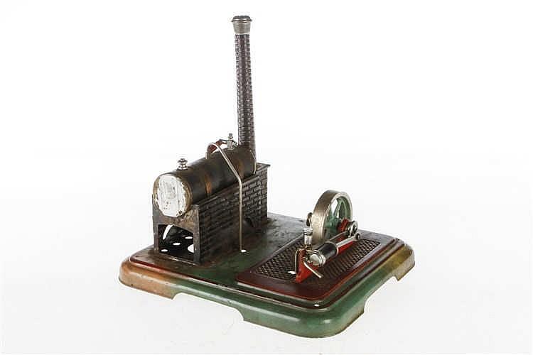 Märklin Dampfmaschine