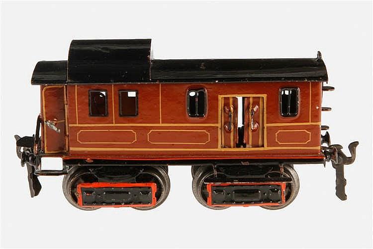 Märklin Gepäckwagen 1846