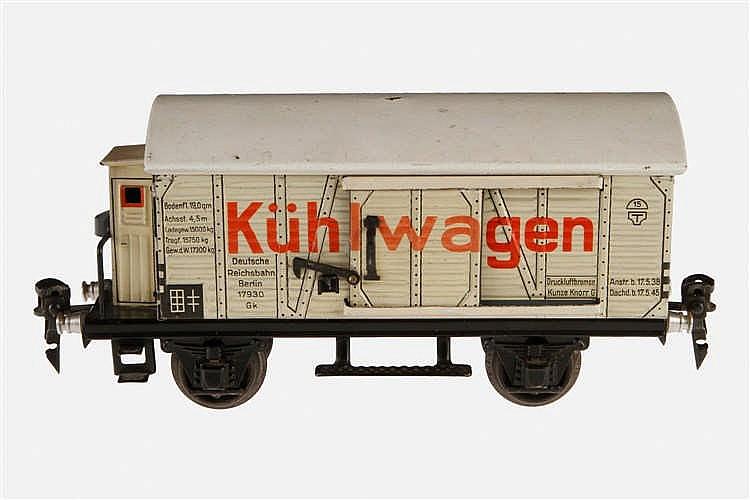 Märklin Kühlwagen 1793