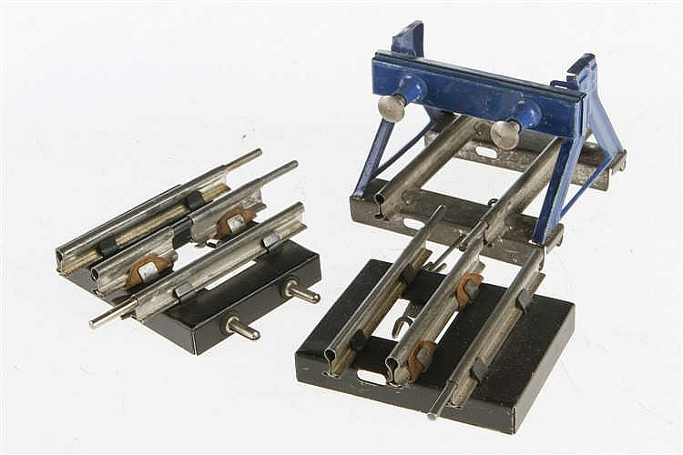 Märklin Kontaktplatte mit Unterbrecherstück 13629/13628