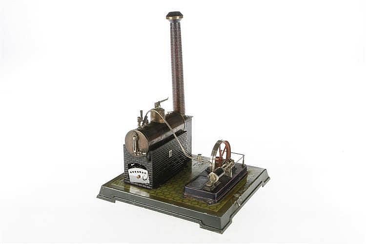 Bing Dampfmaschine