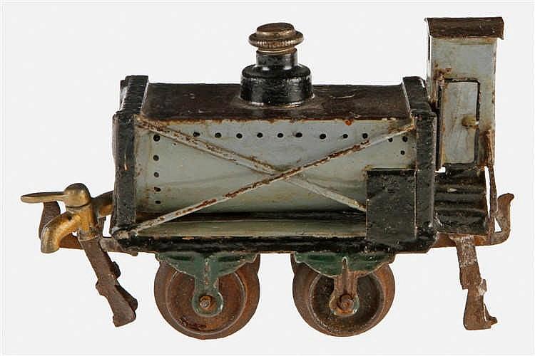 Märklin Tankwagen 1826