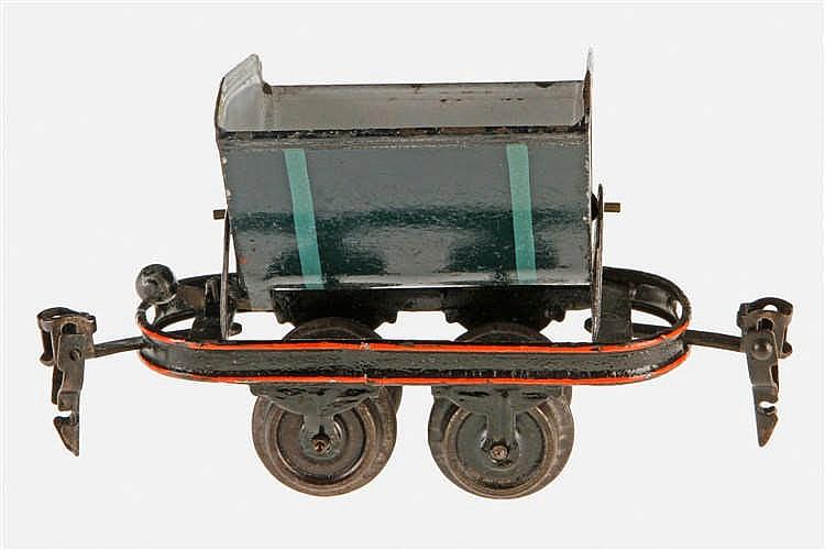 Märklin Kippwagen 1921