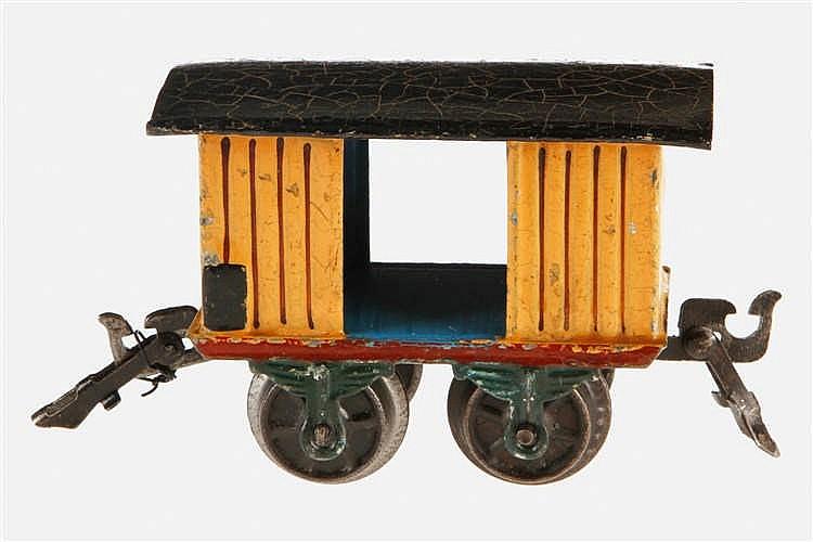 Märklin ged. Güterwagen 1803