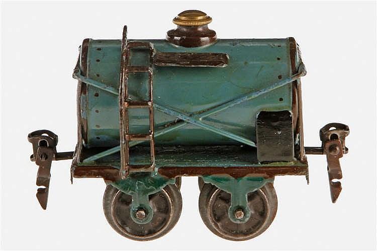 Märklin Petroleumwagen 1812