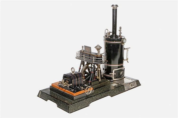 Märklin Hammermaschine 4124/14/3395
