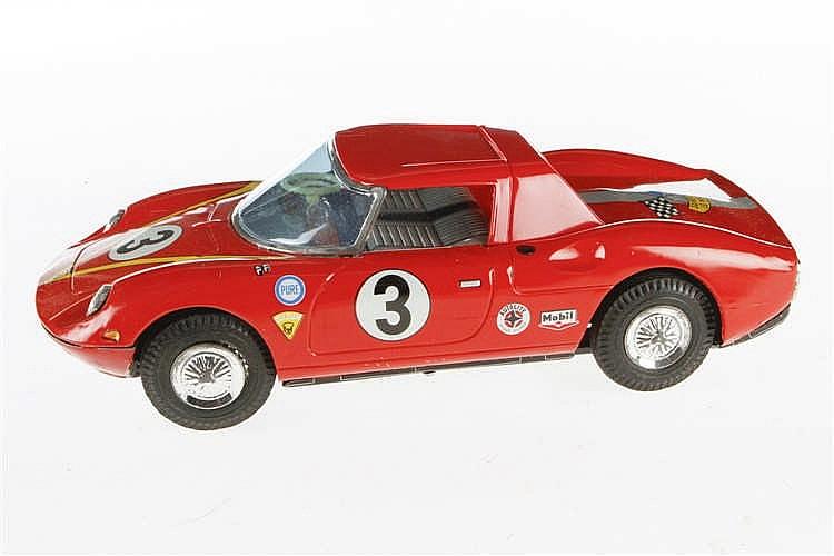 ATC Ferrari 3538