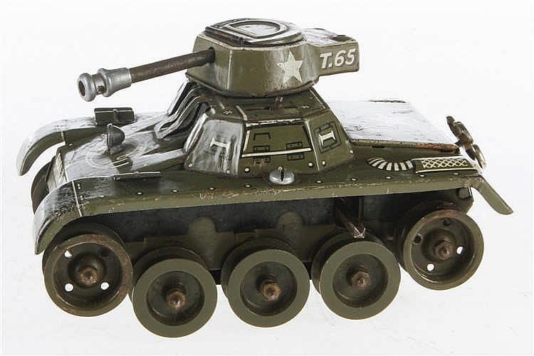 Gama Panzer 65