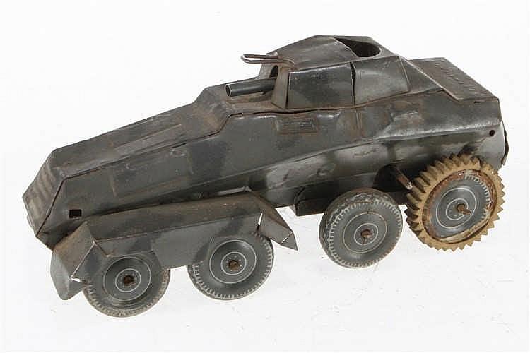 TCO Panzerspähwagen