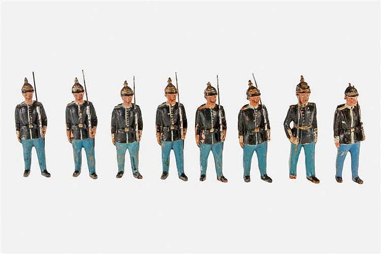 8 Pfeiffer Soldaten
