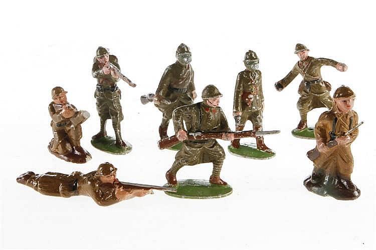 Konv. Soldaten