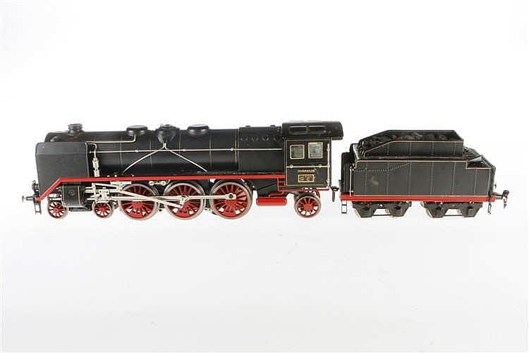 Märklin 2-C-1 Dampflok HR 66/12921